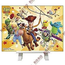 Toy Story 4 玩具總動員 反斗奇兵 Petit Puzzle 微小 塑膠 砌圖 拼圖 150pcs 不須要另配 砌圖框 PUZZLE架 附 畫架 C款