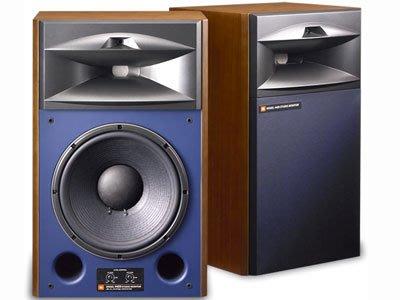 全新原廠 JBL 4429  3音路 超頻寬 12吋 監聽喇叭  一對2支(1組)