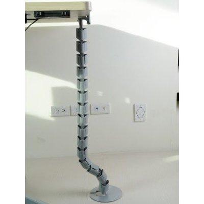 《瘋椅世界》89921 整線配件/蛇管 美觀好整理 有底盤設計