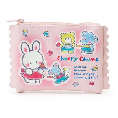 Sanrio 日本版 Cheery Chums 紙巾袋 / 小物袋 Tissue Pouch / Pouch