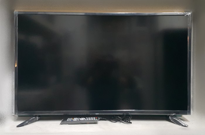 台中樂居二手家具 TV922FJ 全新42吋液晶電視-LED*液晶顯示器 中古液晶電視 2手家電買賣【全新中古傢俱家電】