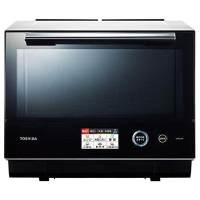 光華.瘋代購 [空運包稅] 日本東芝 TOSHIBA ER-RD7000-W 白色 過熱水蒸氣微波爐 烤箱 30L