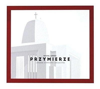 羅連茨:盟約 Michał Lorenc: The Covenant/利亞斯科夫斯卡雅〈女高音〉--9029591213