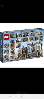lego 10251 bank
