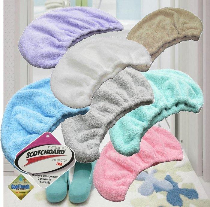 浴巾+浴帽組3M超吸水浴巾150*70公分加乾髮帽組合台灣製毛巾工廠微絲開纖紗同色系浴巾浴帽組合大浴巾乾髮帽