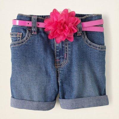 ❤真品櫃~保證真品❤THE CHILDREN'S PLAC小花短褲18-24m.3t另有Carter's 新北市