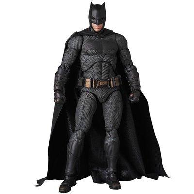 (參號倉庫) 預購 12-1月 MEDICOM MAFEX  No.56 DC 正義聯盟 BATMAN 蝙蝠俠 再販