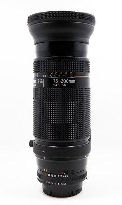 【台南橙市3C】Nikon AF 75...