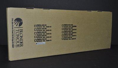 (庫存新品)美國 Blonder Tongue RMDA-1000-30 RF Amplifier 分配放大器 30dB