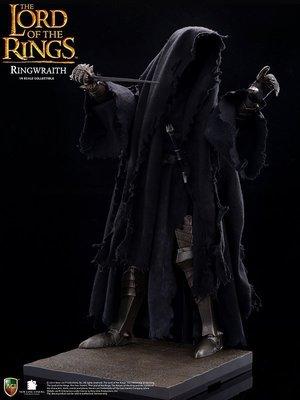 現貨ACI Toys 1/6 魔戒 系列 Lord of the Rings 戒靈 特別版 特價~7800含運
