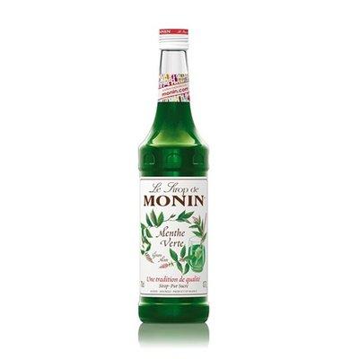 SNOW的家【訂購】Monin 糖漿-綠薄荷700ml (81470059