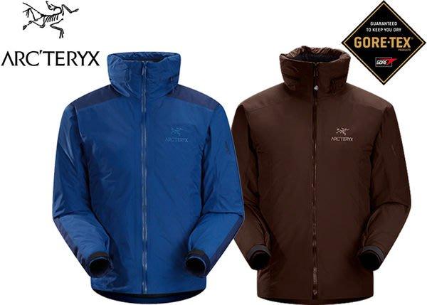 丹大戶外 【Arc'teryx】始祖鳥 Gore-Tex男款防水化纖防風外套501339534