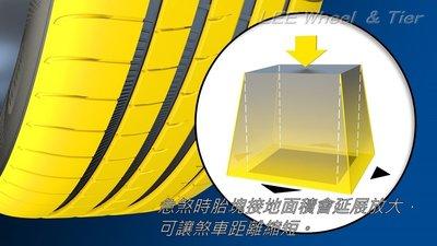 桃園 小李輪胎 GOOD YEAR 固特異 F1A5 225-40-18 高品質 高性能 全系列規格 優惠價供應歡迎詢價
