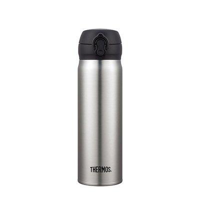 2016年新色膳魔師不鏽鋼色 JNL-500-SBK輕量不鏽鋼保溫杯 500ML 與星巴克黑品牌同款,可超取, 寄離島