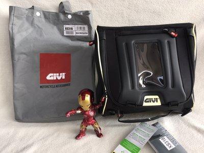 [ Moto Dream 重機部品 ] GIVI XS318 龍骨包(已停產請參考新品EA122)