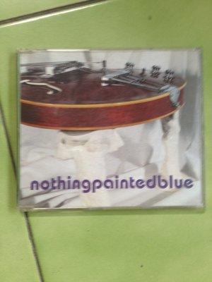 西洋團體/(下標即結標)(絕版)Kokopop-Nothing Painted Blue-Swivelchair