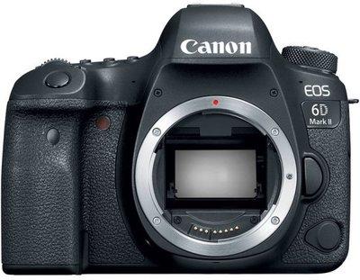 九晴天  租鏡頭 租相機 出租~Canon  6D Mark II