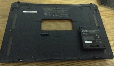 SONY 索尼 VGP-BPS24 筆電電池 充電電池