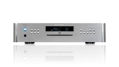ROTEL CD播放機 RCD-1570 CD Player Series