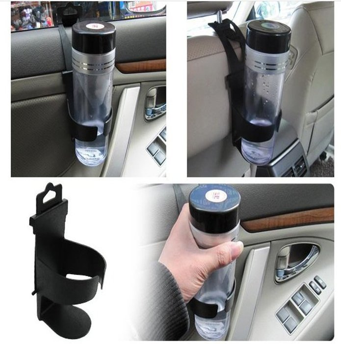 車用懸掛式飲料水杯架(2入/組)