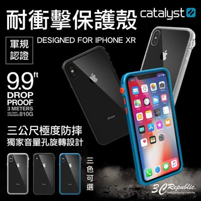 Catalyst iPhone XR ...