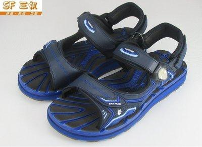 小市民倉庫-寄超商免運-GP-三帆系列-新款-情侶親子涼鞋-中性鞋-磁扣設計-SF涼鞋-S8403-23