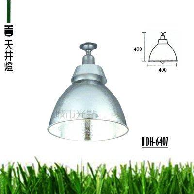 ~城市光點~~天井燈~E27燈頭 160W~500W 天井燈 斗笠燈 不附燈泡.安定器 D