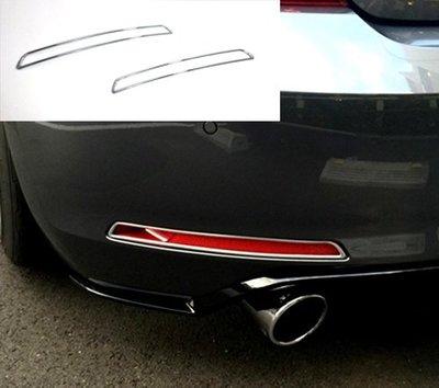 【JR佳睿精品】福斯 VW Beetle 金龜車 17 18 19 鍍鉻 後保桿飾框 反光片飾框 百貨 精品 改裝 配件