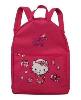 全新 真 正 三麗鷗 Hello Kitty包