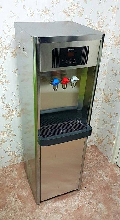 [金湧飲水機批發倉庫]豪昱hs-a1冰溫熱落地飲水機煮沸型不喝生水<大容量適合營業用>省電型