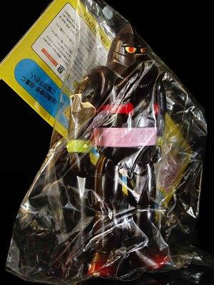 G-9 櫃 : NOSTALGIC HEROES 鐵人28號 光文鐵人1期 棕色 TETSUJIN  富貴玩具店