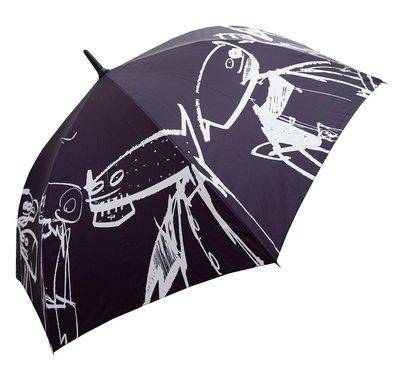 [Butler] 優惠代購 Futura Laboratories Henchmen  雨傘