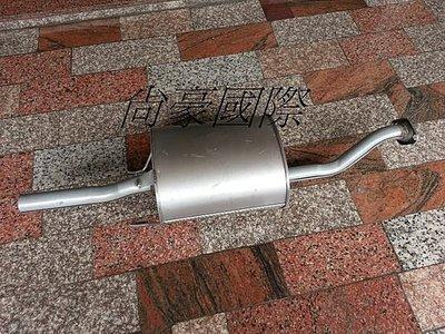 HONDA 排氣管 16V K5 K6 K7 K8 K9 K10 K11 K12 CRV CITY FIT