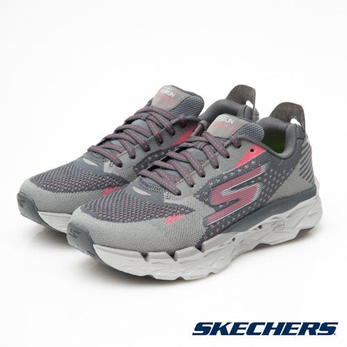 【SKECHERS】GO RUN ULTRA R 2慢跑鞋15050CCPK女
