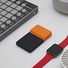 Libtech Brickspower手機無線充電器蘋果充電納米吸附