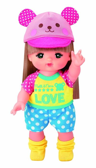 小美樂衣服_小熊休閒服 PL51290原價475元 麗嬰國際funbox永和小人國玩具店 聯合特賣會