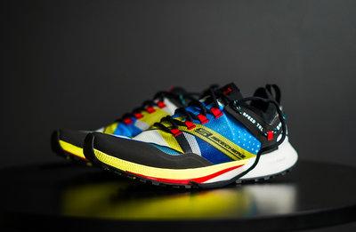 南◇2021 1月 Skechers GOrun Speed 運動訓練 健行 多功能 跑鞋 彩色 固特異大底