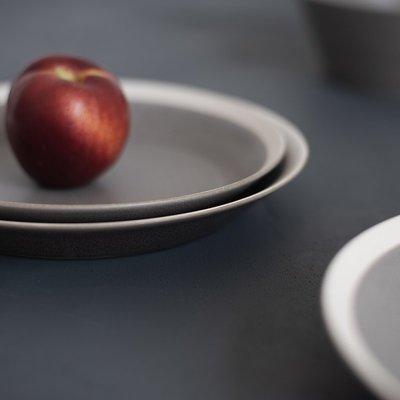 慕洛斯家居~日本進口yumiko iihoshi dishes陶瓷餐盤甜品盤沙拉盤牛排西餐盤