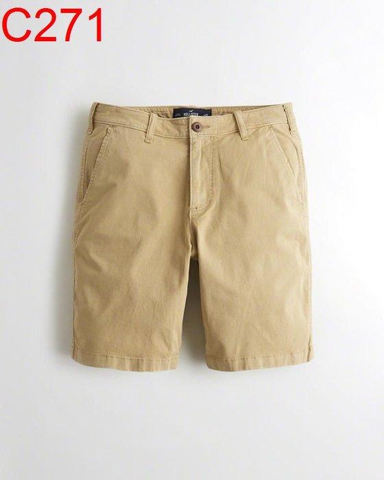 【西寧鹿】Hollister Co. HCO 短褲 絕對真貨 可面交 瑕疵品 C271