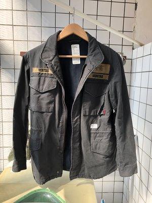 Wtaps Neighborhood Type M-65 Jacket Cold Weather 軍裝外套 SIZE:S