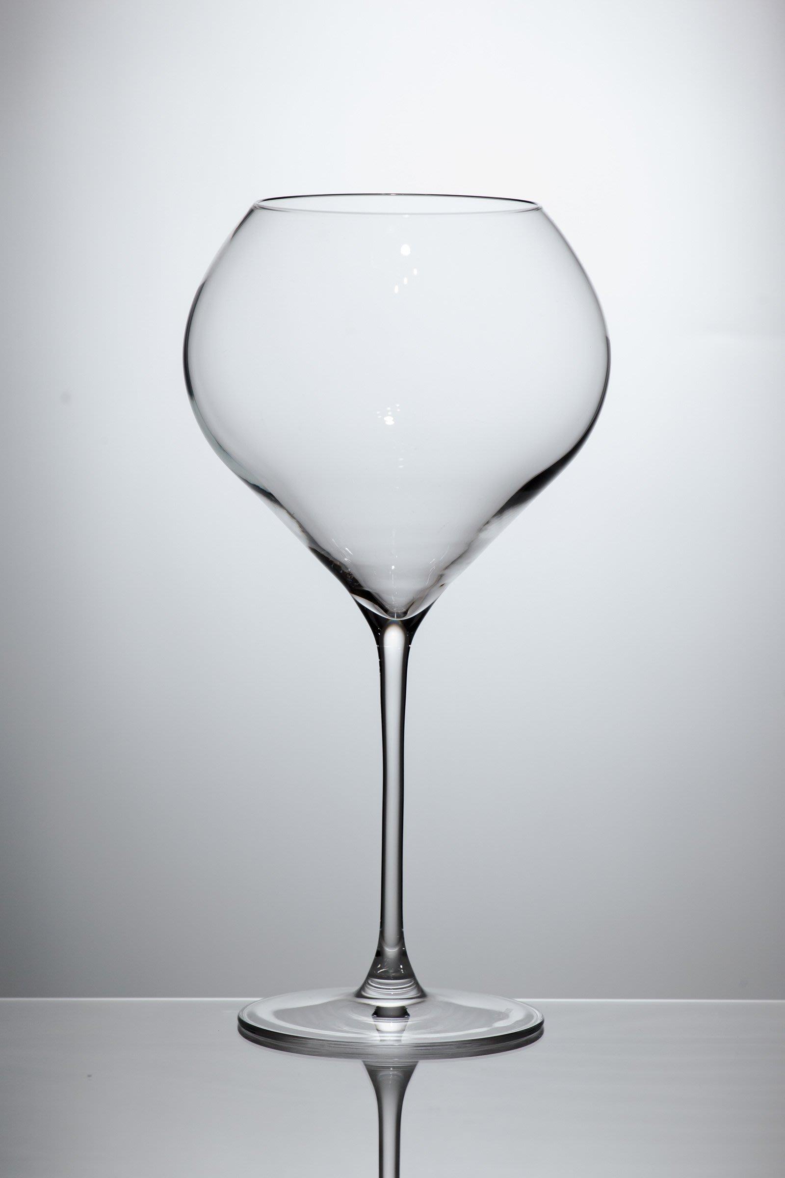 ☆波西米亞人☆法國Lehmann頂級球體系列 Jamesse 無鉛水晶 白酒杯760ml(一只)