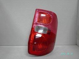 ((車燈大小事)) TOYOTA  RAV4 2001-  / 豐田  休旅車 原廠型尾燈