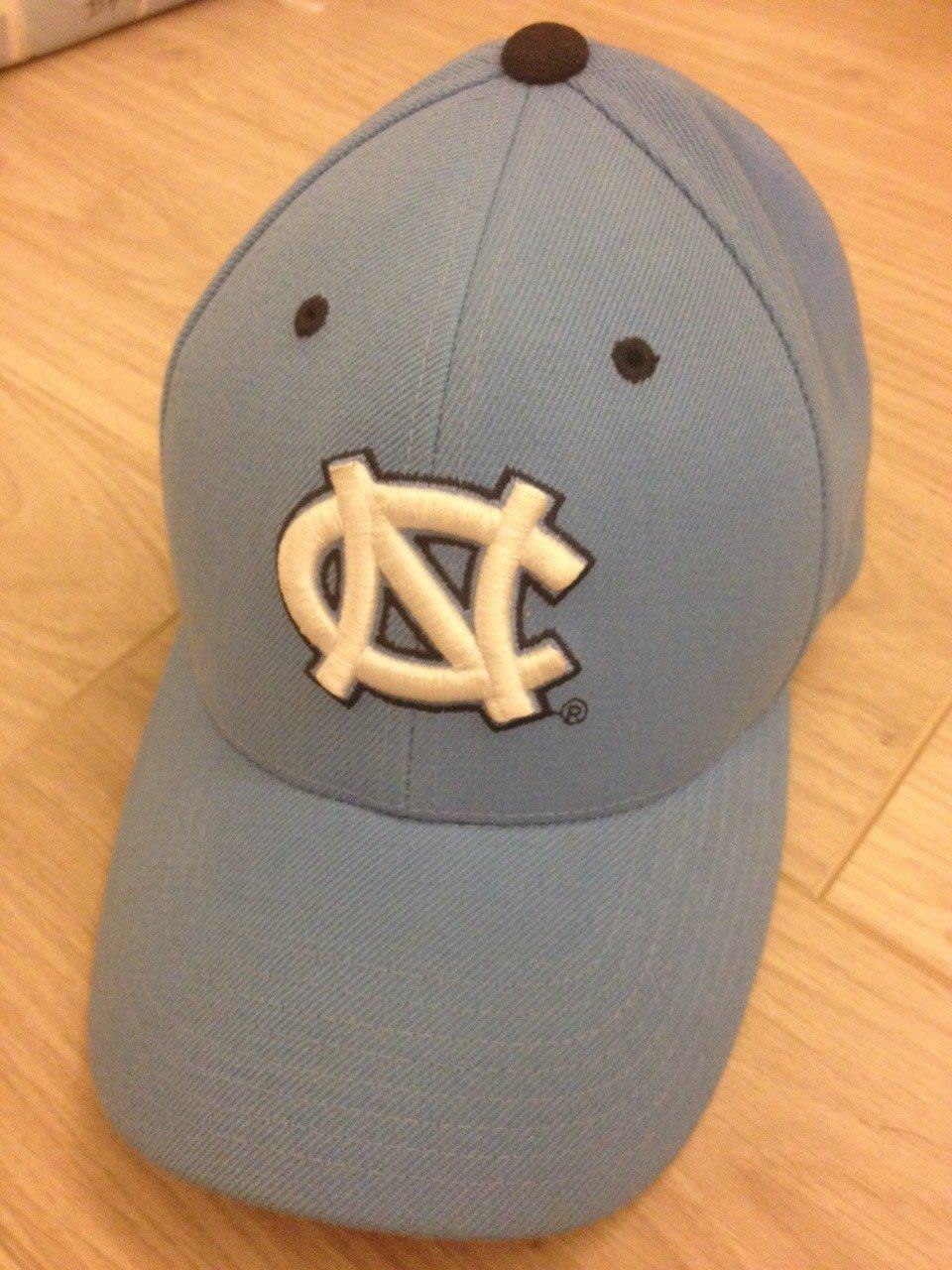 [KittyHawk]NCAA官方棒球帽 6 3/4 全新品