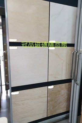 ◎冠品磁磚精品館◎進口精品 數位霧面石英磚(共六色)-60X60 CM