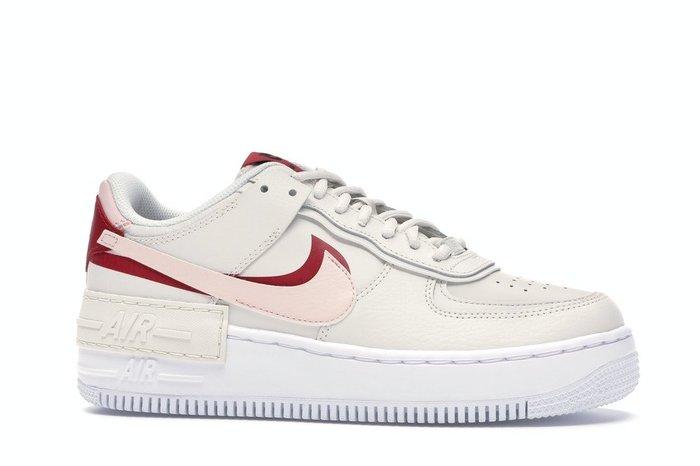 【紐約范特西】預購 Nike Air Force 1 Shadow (W) CI0919-003