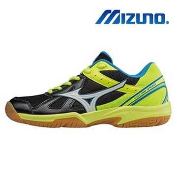 運動GO~ 美津濃 MIZUNO 排球鞋 羽球鞋 室內膠底 CYCLONE SPEED 運動鞋 V1GA178075