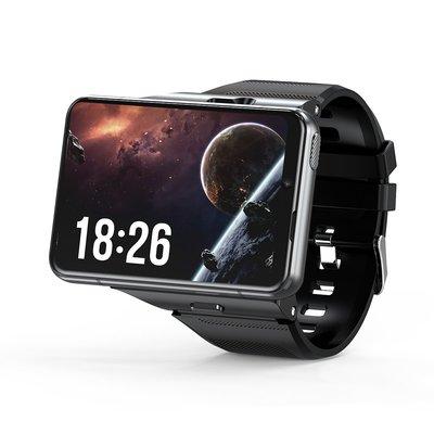 運動手表智能手表大屏幕全網通4g上網多功能安卓插卡打電話測心率拍照玩游戲看視頻電影成年人方屏黑科技運動電子腕表