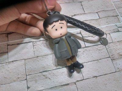 櫻桃小丸子 鑰匙圈 鑰匙掛飾 汽車鑰匙 手機配件 吊牌