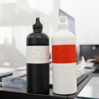 ☆AirRoom☆【現貨】 2019SS Supreme x SIGG CYD 1.0L Water Bottle 水壺