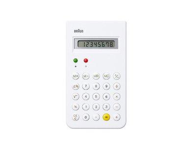 【希望商店】Supreme x Braun ET66 Calculator 15FW 計算機